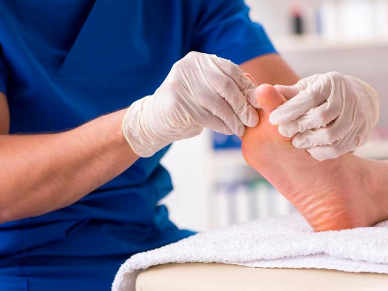 podiatrist about us - Active Orthotics - North York's Custom Foot Orthotics Clinic